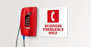 When an Emergency Happens, Can Your Business Function Without You?