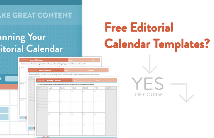 How an Editorial Calendar Can Help You - Virtual Work Team